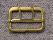 TrouVest Buckle